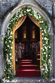 wedding arches ireland sophisticated houston hotel wedding floral garland mantels and