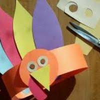 crafts to make on thanksgiving day wordblab co