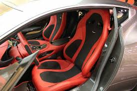 Aston Martin One 77 Interior Aston Martin One 77 Q Series Is Up For 2 9 Million Luxurylaunches