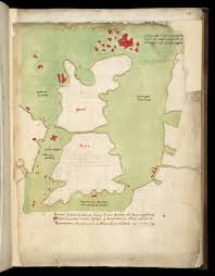 Map Of England And Scotland by Medieval Maps Of Scotland Professor Sarah Peverley