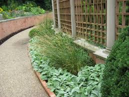 landscape edging lowes cheap ideas timber garden borders creative