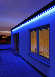 Outdoor Led Light Strips Exterior Led Lighting Strips And Led Lights With Outdoor