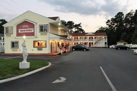 Comfort Inn White Horse Pike Country Hearth Inn Suites Galloway Nj Booking Com
