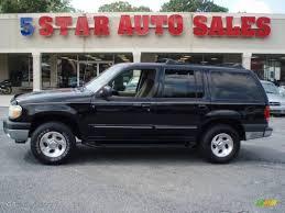 2001 ford explorer xls 2001 black ford explorer xlt 16683532 gtcarlot com car color