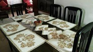 home living kitchen dining table linen ecofriendly discovered
