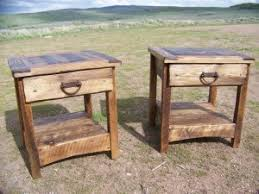 ana white rustic x end table coffee table design ideas