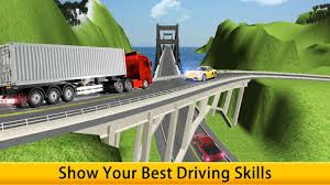 lorry truck driver cargo free android apps on google play