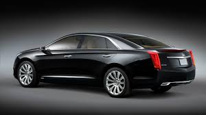 cadillac xts replacement detroit 2010 cadillac xts platinum concept ready to replace sts