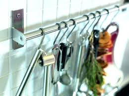 ikea ustensiles de cuisine cuisine et ustensiles cheap barre de rangement en inox pour