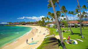 poipu beach vacation condo deals kiahuna plantation castle resorts