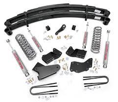 2000 ford ranger shocks suspension lift kits ford ranger