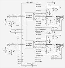 marvelous 100w subwoofer amplifier circuit diagram working and
