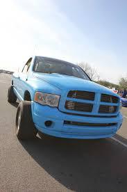 Dodge Ram Cummins Lifted - 9 second 2003 dodge ram cummins diesel drag race truck