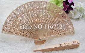 hand fans for sale 24pcs lot sale elegant folding wooden hand fan wedding party