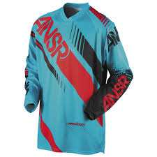 answer motocross gear answer a17 syncron jersey jafrum