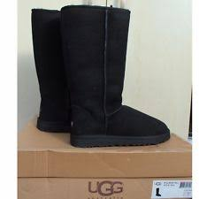 s ugg australia jocelin boots ugg australia ankle 100 leather casual s boots ebay