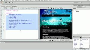 tutorial website dreamweaver cs5 how to add background music web page with dreamweaver background
