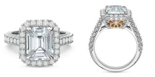 precision set rings gold engagement rings king jewelers