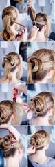 long hairstyles easy updos easy hairstyles for long hair updos