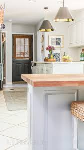 Where To Find Cheap Kitchen Cabinets How I Renovated My 1980 U0027s Kitchen On A Crazy Low Budget Diy