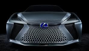 lfcc lexus lexus u2010 コンセプトカー ギャラリー