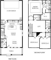 angelou ii model model u2013 3br 3ba homes for sale in winter garden