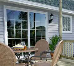 Simonton Patio Doors Sliding Glass Patio Doors For Your Home Authorized Professional