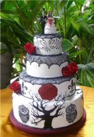 day of the dead wedding cake day of the dead inspired wedding cake cakecentral