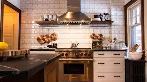 cheap kitchen backsplashes mesmerizing glazed porcelain tile backsplash traditional kitchen in