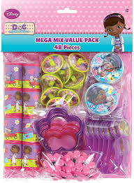 doc mcstuffins wrapping paper disney junior doc mcstuffins sticker notebooks birthdayexpress