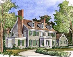 traditional colonial house plans grand country living 47202hp colonial traditional 2nd floor