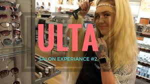 Price Of Hair Extensions In Salons by Hair Transformation Ulta Salon U0026 How To Dry Hair Extensions