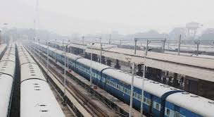 railways to audit cleanliness in trains the new indian express