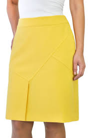 What Color Goes Best With Yellow by Best 10 Yellow Skirts Ideas On Pinterest Yellow Skirt