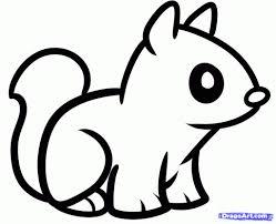 easy pencil drawing cute cartoon how to easily draw a cute cartoon