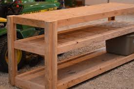 Rolling Work Benches Gallery Of Diy Workbenches Best 25 Diy Workbench Ideas On