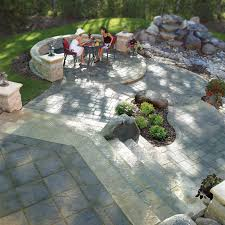 Define Backyard 5 Patio Styles For Your Backyard Oasisblog Barkman Concrete Ltd