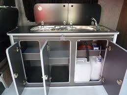 Conversion Van Accessories Interior Accessories Vw Kitchen Accessories Kiravans T Door Store Left