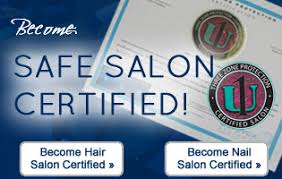 nail salon and hair salon air quality rating aerovex systems
