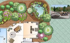 landscape design software realtime landscaping plus design home ideas pictures