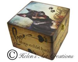 cremation boxes pet cremation box etsy