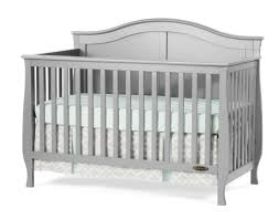 Convertible Crib 4 In 1 Child Craft Camden 4 In 1 Convertible Crib Reviews Wayfair