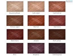 light strawberry blonde hair color chart 169132 602x463 red hair color chart 2 jpg