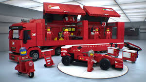 lego ferrari speed champions lego speed champions 75913 ferrari f14 t u0026 scuderia ferrari