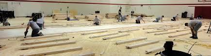 best floor refinishing kansas city floor dustless sanding