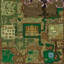 Large World Maps by Mike U0027s Rpg Center Zelda A Link To The Past Maps