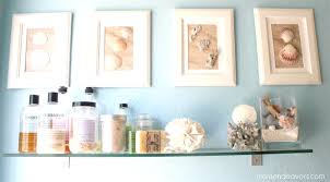 Bathroom D by Cute Seashell Bathroom D Coroffice And Bedroom Magnificent Sea