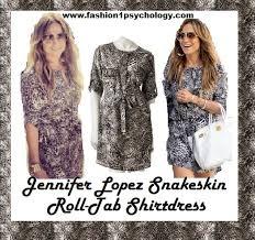 fashion1psychology jlo snake print dress kohl u0027s