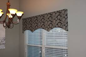Contemporary Valance Ideas Window Adorn Any Window In Your Home With Modern Window Valance