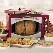 Bacon In Toaster 10 In 1 Everything Oven By Ginnys From Ginny U0027s Ji735660